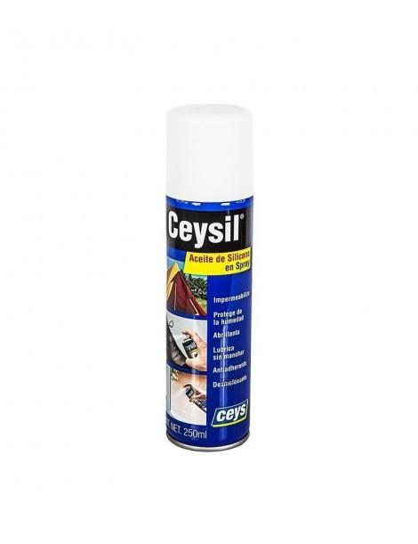 Ceysil Aceite de silicona