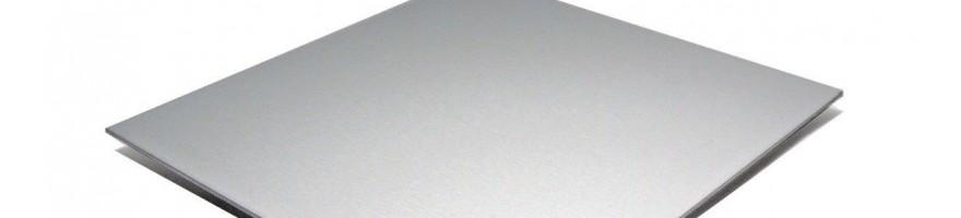 Planchas Aluminio