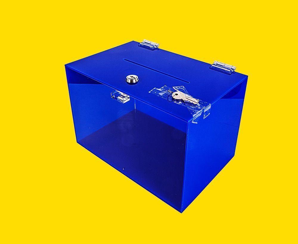 urnas metacrilato