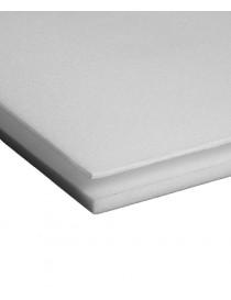 Planchas de poliestireno extruido blanco