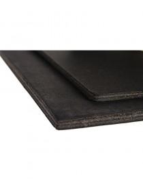 Cartón pluma negro