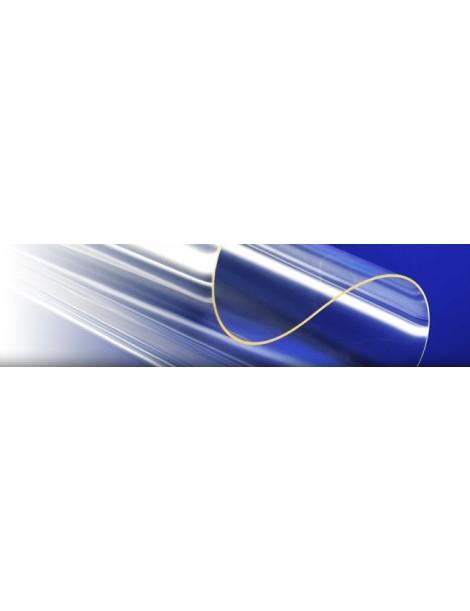 Metraje lámina protectora fina de PVC Flexible
