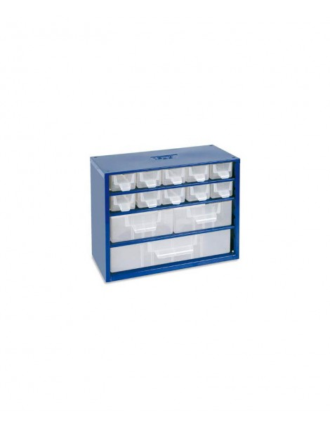 Multibox con cajones 10/2/1
