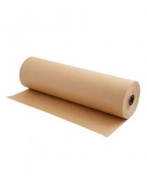 Bobina de papel Kraft Side