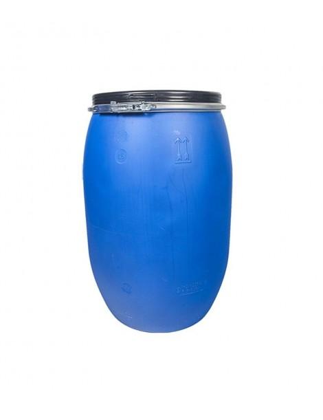 Bidón Cilíndrico Ballesta Azul