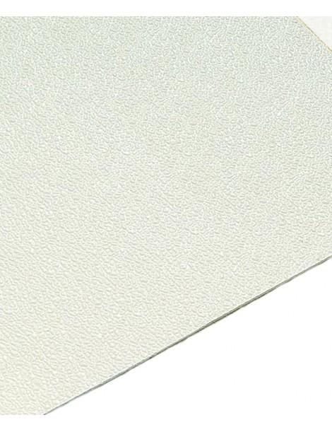 Plancha Glasliner Gofrado Blanco