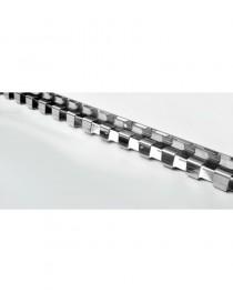 Sujeción de ganchos para lamas de PVC Flexible