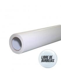 Vinilo de impresión polimérico  UV Bubble Free Blockout