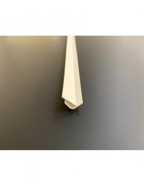 Perfil esquinero exterior para Glasliner