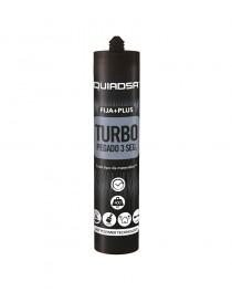 Adhesivo de polímero Fija Plus Turbo Cartucho