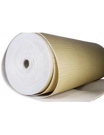 Rollo de burbujas con papel Kraft 150m