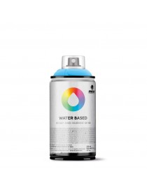 Spray de pintura base agua Montana