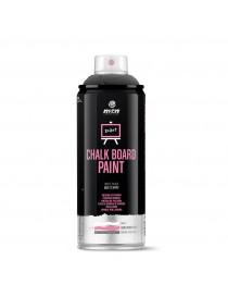 Spray de pintura efecto pizarra