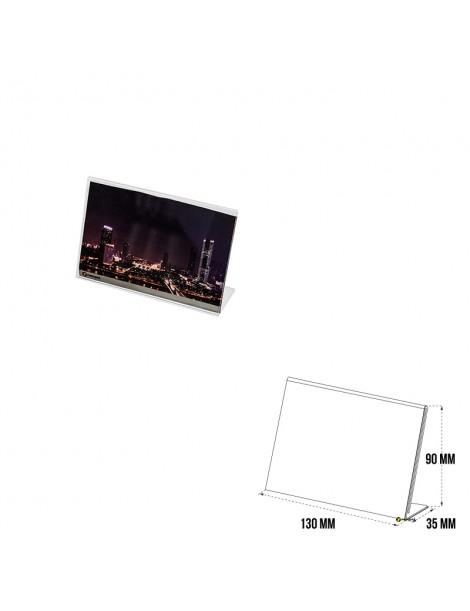 Expositor para fotos PFT1