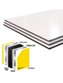 Aluminio Resolyx Lite
