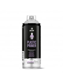 Spray de imprimación para plásticos
