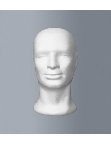 Cabezas de Poliexpán