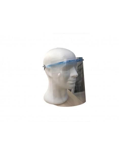 Máscara facial de protección contra el coronavirus - Resopal