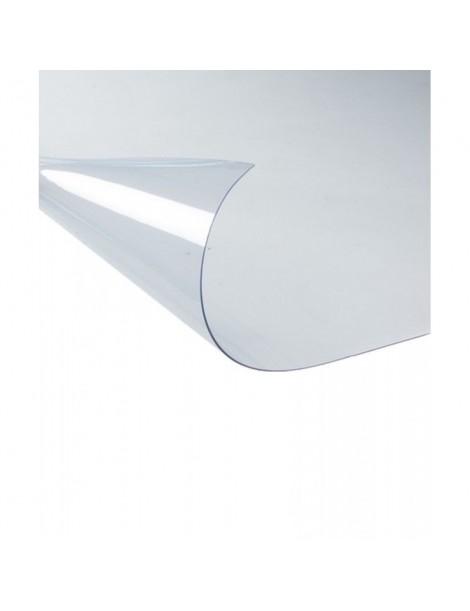Planchas de PVC Semi-rígido transparentes