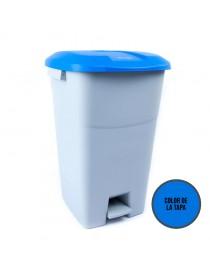 Cubo de basura con pedal ECOTAYG