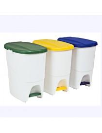 Cubo de basura Pedalbin 25L