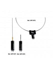 Cortador de poliexpan con accesorios