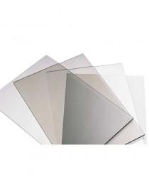 Planchas de policarbonato compacto 2UV para Covid