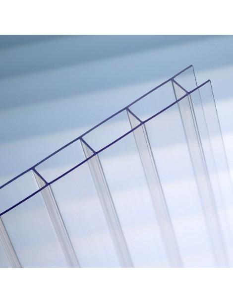 Láminas de policarbonato Macrolux - Detalle
