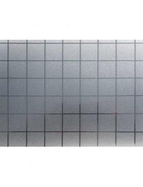 Metro lineal de vinilo estático decorativo