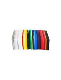 Planchas de metacrilato de colores