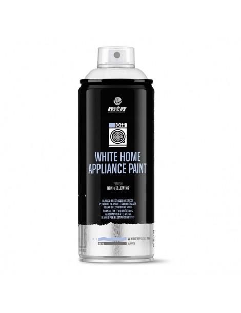Spray de pintura para electrodomésticos Blanco
