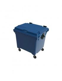Contenedor de basura de 1100 L