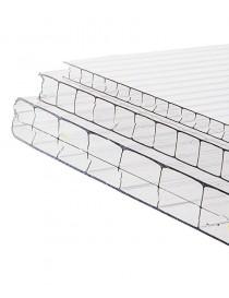 Planchas de policarbonato celular Lexan