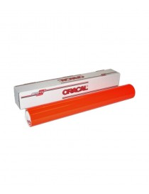Rollo Oracal 6510 Fluorescent Cast, fluorescente