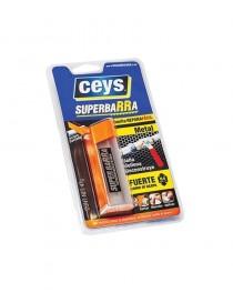 Superbarra reparadora de metal Ceys
