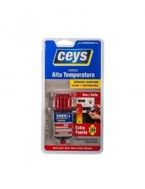 Adhesivo para alta temperatura Ceys