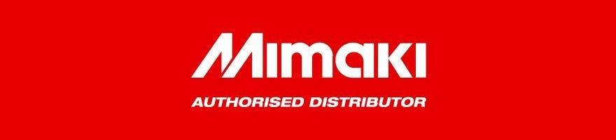 Equipos de impresión digital Mimaki
