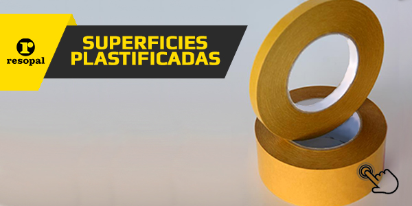 Superficies Plastificadas 3603