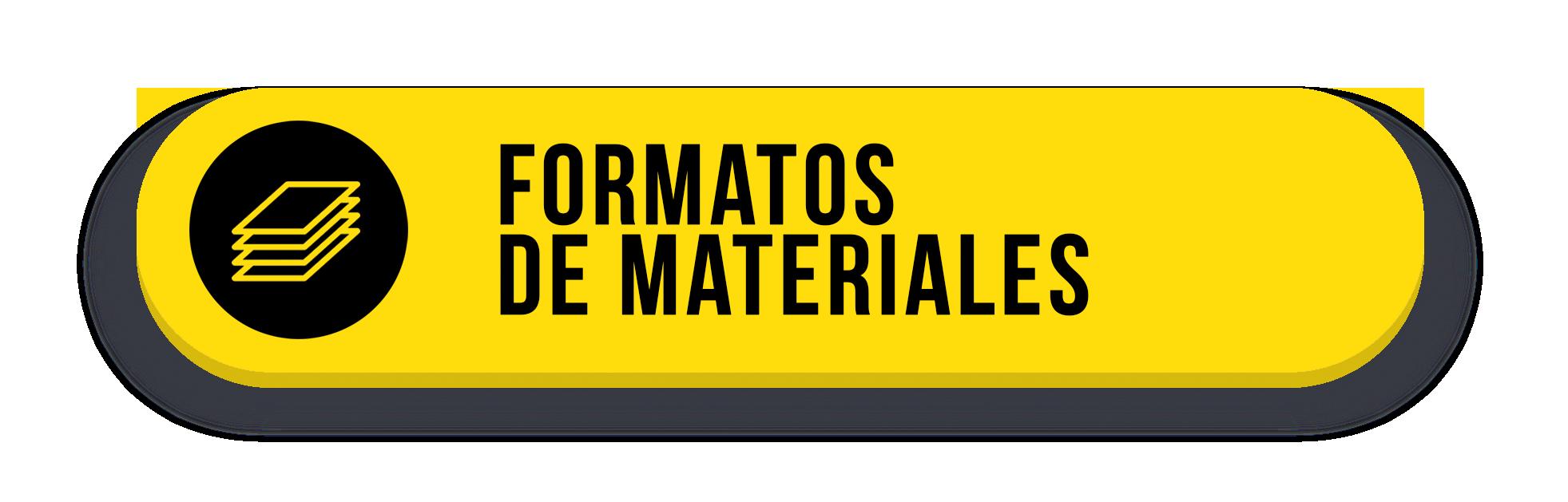 Formatos de materiales