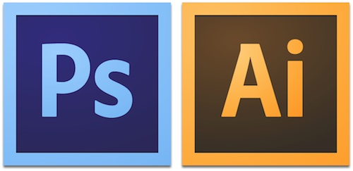 Photoshop Illustrator CS6