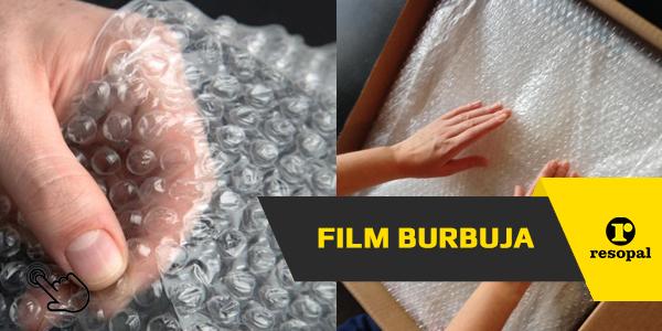 Film Burbuja