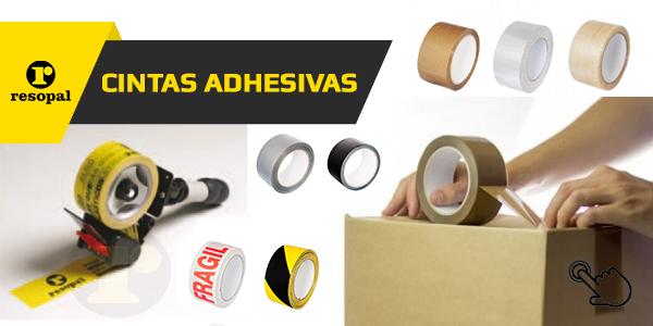 Cintas Adhesivas para embalaje