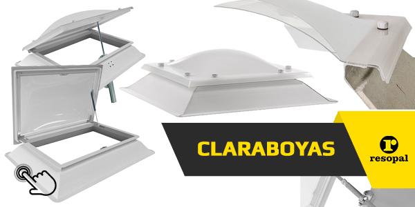 Claraboyas