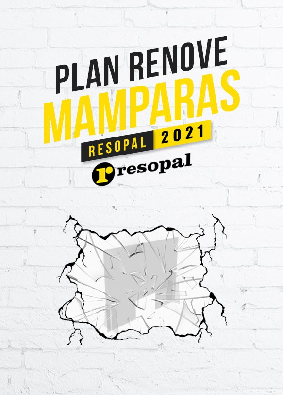 Plan Renove Mamparas 2021