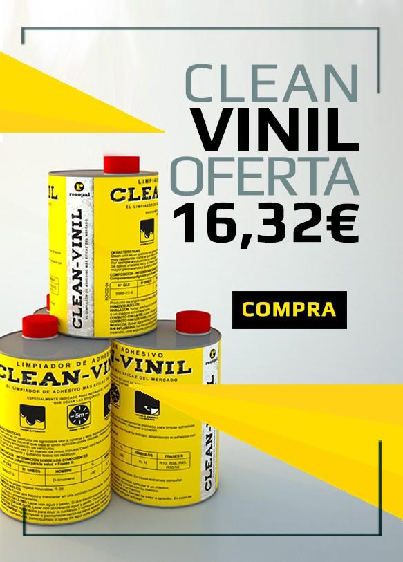 Clean Vinil